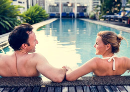 Это любовь: как выбрать идеальный отель для отдыха