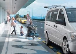 Из аэропорта Турции в отель – только индивидуальным трансфером. Вы согласны?