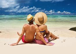 Привитых от коронавируса туристов пустят на Сейшелы