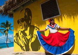 Путин готов пустить российских туристов в Доминикану