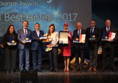 Топ-100 лучших отелей мира по версии российских туристов