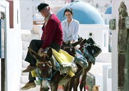 Греция снова продлила льготные условия въезда для российских туристов