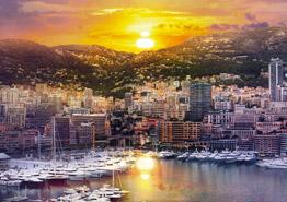 Отдыхать по-крупному: какие привилегии дает паспорт Монако