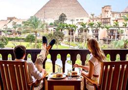 Что ждет российских туристов в Египте зимой 2021/2022 года