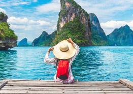 Лед тронулся? У туристов-лонгстееров появились шансы на зимовку в Таиланде