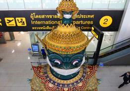 Перед туристами забрезжила надежда на отдых в Таиланде