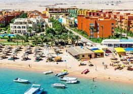 Где отдыхать в Египте. Личный опыт
