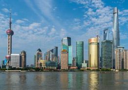 Как я съездила в Шанхай без визы