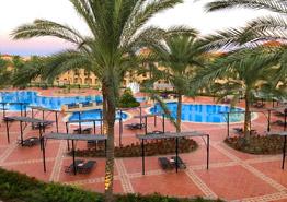 Какой отель выбрать на египетском курорте Мерса-Матрух?