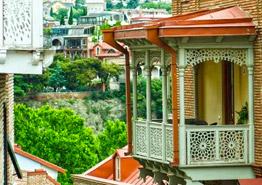 Почему я еще раз вернусь и не вернусь в Тбилиси