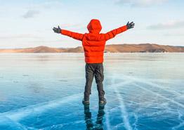 Магия зимнего Байкала – 10 программ от TUI