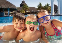 Лето-2021: куда поехать на отдых с детьми