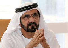 15 млн рублей от шейха Дубая вместо страховки