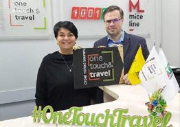 В Турцию в OneTouch&Travel. Полетная программы. Новинки отелей KHG