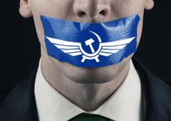 Свобода слова по-аэрофлотски