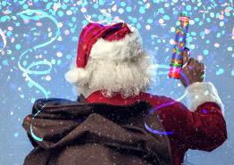 Операция «Новый год и Рождество»: спасем праздники вместе