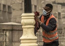 В Египте сдерживают распространение коронавируса