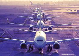 Туристы полетят за границу еще из восьми российских аэропортов