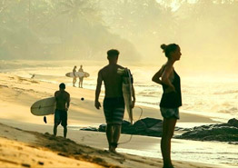 Перед туристами забрезжила перспектива отдыха на Шри-Ланке