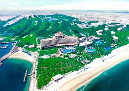Осень-2019 в Дубае: всё, что нужно знать туристам о JA The Resort