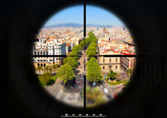 Барселона стала мишенью террористов