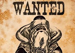 Wanted: в туризме разыскивают Деда Мороза и Снегурочку