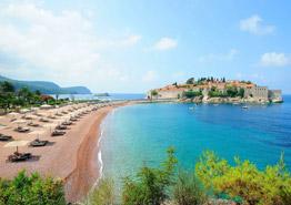 Что делать, если на море хочется, а в Турцию нет