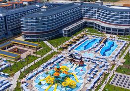 Дефицитные отели в Турции: что еще можно найти на август