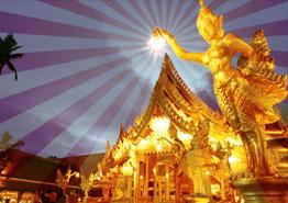 Таиланд приглашает туристов, готовых заплатить за визу 400 долларов