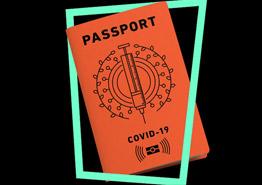 Туризм в Европу: готовим сертификаты о прививках от ковида?