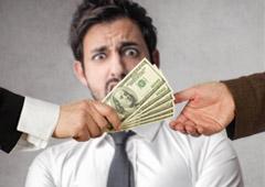 «Пегас» платит менеджерам турагентств через головы их директоров