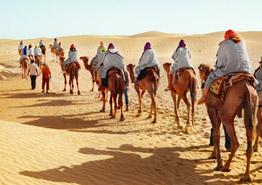 Туры на курорты Египта с перелетом через Каир поставят на поток?