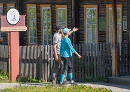 Чем заняться в «лучших» туристических деревнях России?