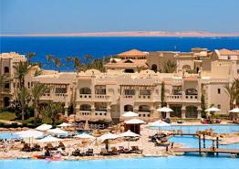 Какие отели Шарм-эль-Шейха туристы считают лучшими