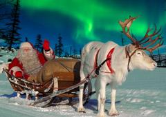 FAQ: Новый год в Финляндии – 2019