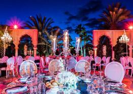 Как организовать свадьбу в Марокко и Иордании