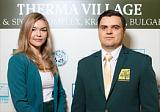 Спортивные сборы и морской загар соединили в Болгарии