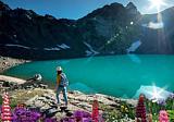 Весна в туризме не за горами?