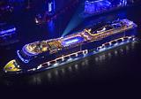Чем удивит туристов новый флагман MSC Cruises?