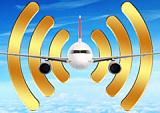 Почем wi-fi для авиапассажира?