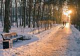 Где москвичу поймать дзен в выходные